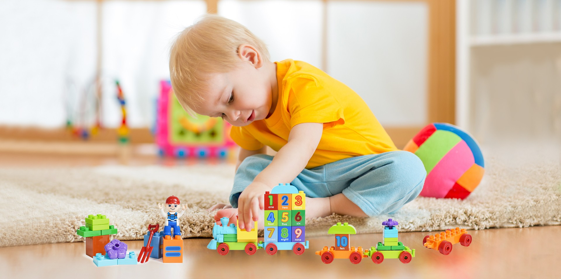 頑玩具陪你歡樂每一天,共同創造頑美時刻!