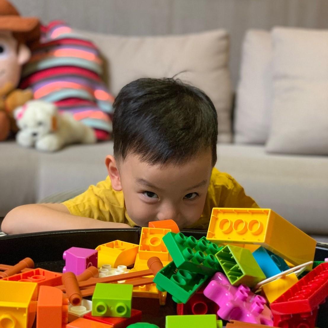 學齡前玩具,到底該怎麼挑?