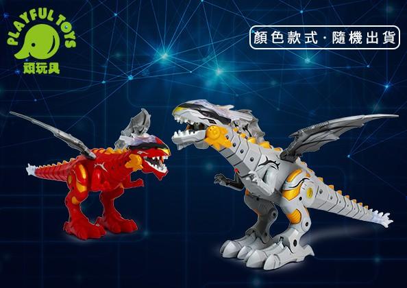 電動機器恐龍